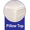 Colchão Herval Pocket Imperatore Eco Bamboo -  Tipo de Pillow